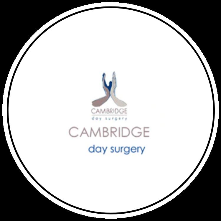 Gillian - Cambridge Street Day Surgery