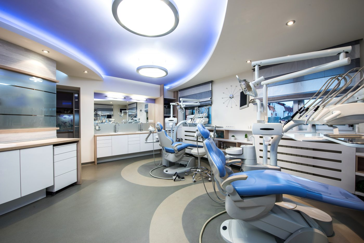 dentist surgery cleaners perth