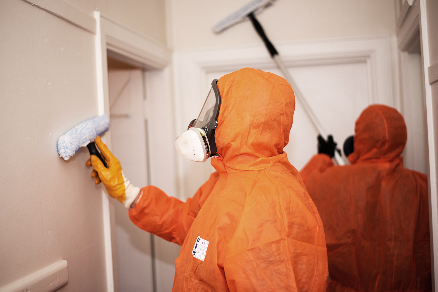meth decontamination perth